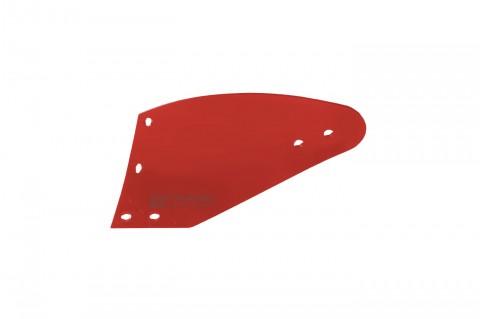 HST 1090 9031072 007 - DIN & Universal Streichblech-Hinterteile