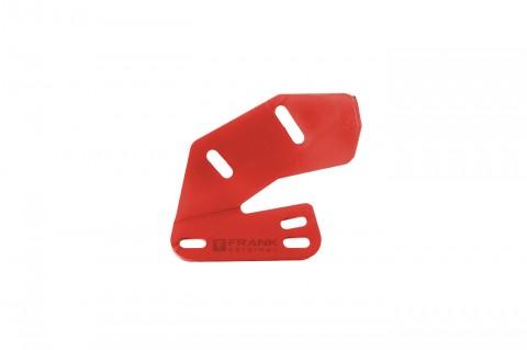 073311 9096785 007 - Kverneland Halteplatten für Einlegebleche