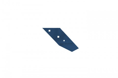 336 3986,  WG 2 S 9018522 007 - Lemken Schar-Vorderteile