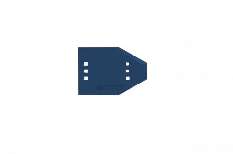 9051779 007 - Lemken Anlagenschoner